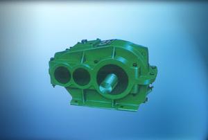 ZQ(ZQA、ZQH、ZQSH)型圆柱齿轮减速机