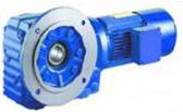 KAF螺旋锥齿轮减速机