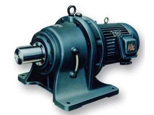 X/B摆线针轮减速机—样本大全