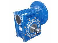 NMRV90铝合金蜗轮减速机