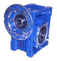 RV铝合金蜗轮减速机